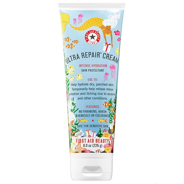 First Aid Beauty Limited Edition Ultra Repair Cream Intense Hydration (Photo: Sephora)