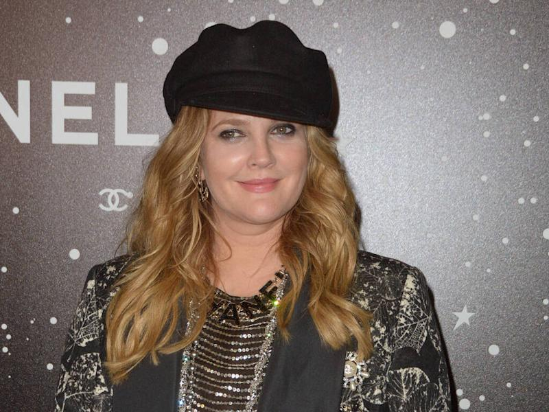 Drew Barrymore will never marry again