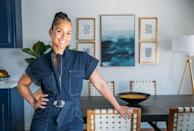 """<p>In a move that proves she can really do it all, 15-time Grammy Award winner and skincare-brand founder Alicia Keys has curated a <a href=""""https://urldefense.com/v3/__https:/www.amazon.com/gcx/Alicia's-must-have-home-picks/gfhz/events/?categoryId=hh-alicia&scrollState=eyJpdGVtSW5kZXgiOjAsInNjcm9sbE9mZnNldCI6NzgyLjc5NTE2NjAxNTYyNX0%2A3D§ionManagerState=eyJzZWN0aW9uVHlwZUVuZEluZGV4Ijp7ImFtYWJvdCI6MH19__"""" rel=""""nofollow noopener"""" target=""""_blank"""" data-ylk=""""slk:homewares collection"""" class=""""link rapid-noclick-resp"""">homewares collection</a> with e-commerce giant Amazon. The collection, titled Alicia's Must-Haves, promotes the second installment of Amazon's Hometown Heroes program—an ongoing series in which Keys and Amazon make over community members' homes. Full of sleek furniture, calming hues, and comfortable home accessories, the curated line has everything you need to relax and make the most of your home. Keep reading to see ELLE DECOR's top picks from the collab. </p>"""