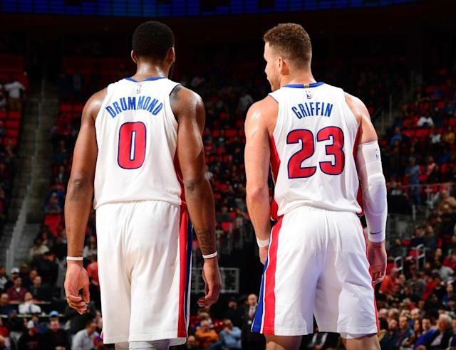 "<p>The early returns on the Pistons' surprising <a href=""https://www.si.com/nba/2018/01/29/blake-griffin-trade-clippers-pistons-tobias-harris-avery-bradley"" rel=""nofollow noopener"" target=""_blank"" data-ylk=""slk:Blake Griffin trade"" class=""link rapid-noclick-resp"">Blake Griffin trade</a> were promising. Detroit won its first four games with Griffin in the lineup, with the five-time All-Star (and one-time <a href=""https://www.si.com/nba/2017/11/07/blake-griffin-clippers-chris-paul-doc-rivers-lob-city"" rel=""nofollow noopener"" target=""_blank"" data-ylk=""slk:Clipper For Life"" class=""link rapid-noclick-resp"">Clipper For Life</a>) scoring at least 20 points in three of those contests. Looking primed for a playoff push, the Pistons soon unexpectedly cratered. Detroit has won only three times since Feb. 9—and two of those wins were against two of the league's most blatant tankers. The Pistons have lost 12 of their last 15 games to ruin their postseason hopes, and their risky swing on Griffin is looking more and more like a miss instead of a home run.</p><p>Watching Griffin, it's obvious he's not the same player he was in Los Angeles even just earlier this season. Whether it's system or motivation, the Detroit version of Griffin too often floats on the perimeter on offense, waiting a little bit too much for the game to come to him instead of taking control of the action. Without a top flight point guard in Chris Paul or the big-to-big chemistry he had with DeAndre Jordan, Griffin's offense has suffered.</p><p>In 33 games with the Clippers this season, Griffin took 53.1% of his shots in the paint. That's a healthy number for someone who can be a weapon in pick-and-rolls and bully smaller players on the block, but who also has a jumper to keep defenses honest. In 19 games with the Pistons, only 42.5% of Griffin's shots are coming inside 10 feet. The majority of that difference has come in pull-up jumpers, on which Griffin has a 34.2% effective field-goal percentage in Detroit. Essentially, with the Pistons, instead of working his way into the paint, Griffin is too often settling for bad shots.</p><p>Too many Pistons possessions start and end with Griffin milling around the wing. He's popping more often than he's rolling after setting screens, all without much conviction. And he just doesn't seem to have the same will to hammer his way into the paint as he did in his younger days, though the increased number of bodies in his way is definitely a factor.</p><p>The talent around Griffin is certainly an issue. The Pistons' starting lineup of Reggie Bullock, Stanley Johnson, Ish Smith, Griffin and Andre Drummond has a 3.5 net rating, but their modest success is predicated mostly on defense. Smith and Johnson can't space the floor with their shooting, which is compounded by the fact that the Pistons are playing two bigs. Bullock has been great from three, but he's not scaring opponents with other facets of his repertoire. There's simply not much room to operate for anyone in this lineup, and that's an adjustment for Griffin, whose L.A. teams always executed at an absurdly high level.</p><p>Finding combinations that work has been tough for Stan Van Gundy all season long—of the Pistons' 15 most-used lineups, only three have positive point differentials. The Griffin-Drummond pairing has also been middling at best. There was some hope that Griffin could play off Detroit's hulking center in a similar fashion to his partnership with Jordan. That hasn't been the case so far. The Pistons are actually a minus when both Griffin and Drummond are on the court, with a net rating of negative-0.7. It's not the worst number, but it's also not promising considering how many resources Van Gundy has poured into his frontcourt.</p><p>While Blake and DeAndre weren't lighting the world on fire with the Clippers this season, their games were better suited for each other than the Blake-Andre pair. Drummond isn't as aggressive a rim-runner as Jordan, and though Drummond still commands attention in the paint, his slightly more plodding style can be a bit of a clog for Griffin.</p><p>The lack of success with Griffin is troubling, and Detroit has to find a way to make it work. The return of Reggie Jackson could help a little bit, but part of the reason the Pistons leapt for another star was because the team wasn't succeeding with Jackson as one of its best players.</p><p>Improving the roster after this season is going to be difficult. Griffin and Drummond are making over $56 million combined, and Drummond will likely be hard to move. Detroit is going to be over the cap again next season, and its best assets went to L.A. in the Griffin trade. The Pistons probably won't have any significant cap room until 2020, and that's only if Drummond opts out of his deal. By then, Griffin will be 31 with a salary of $36.5 million. And even if given cap room, can Detroit attract free agents? Will Griffin be enough to bring in other stars? After all, on some level the Pistons made the Blake trade because they have difficulty signing players of his stature in the offseason.</p><p>While the future is complicated at best, the present is just as concerning in Detroit. Blake Griffin entered this season as a star looking to stake his claim as one of the NBA's best forwards, someone who could evolve his game and remain successful in the wake of massive changes around him. The changes have kept coming for Griffin, but the success hasn't always followed. There are still defensible reasons for why the Pistons parted with so much to bring Blake to Detroit. But the risky trade has been decidedly more bust than boom, and the early returns have given way to a disappointing finish to the season.</p>"