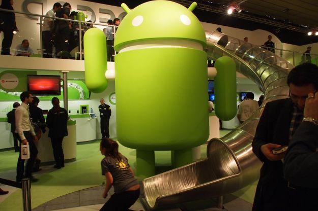 Android app apathy: Why developers still aren't smitten with Android