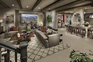 Brookfield's New Descanso Community Draws 1,000 Visitors, Three Sales in First Week