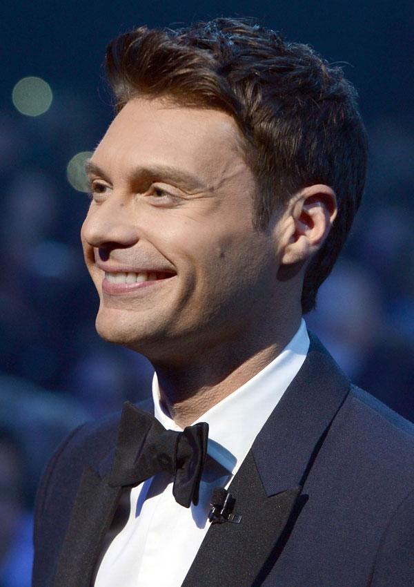 "<div class=""caption-credit""> Photo by: Getty Images</div><div class=""caption-title"">A Slanted Forehead</div><br> If your forehead slants back, like Ryan Seacrest's, that usually means you're someone who is entrepreneurial and likes to get results, but doesn't like to talk about their personal self,"" Haner says. ""If you're dating a person with a slanted forehead, know that they tend not to want to talk about the relationship and would rather just do their own thing."" <br> <br> <b>Related: <a rel=""nofollow"" href=""http://www.cosmopolitan.com/advice/tips/what-your-appearance-says?link=emb&dom=yah_life&src=syn&con=blog_cosmo&mag=cos"" target=""_blank"">10 Crazy Things Your Appearance Says About You</a></b> <br> <b>Related: <a rel=""nofollow"" href=""http://www.cosmopolitan.com/hairstyles-beauty/hair-care/what-hair-says?link=emb&dom=yah_life&src=syn&con=blog_cosmo&mag=cos"" target=""_blank"">What Your Hair Says About You</a></b> <br>"
