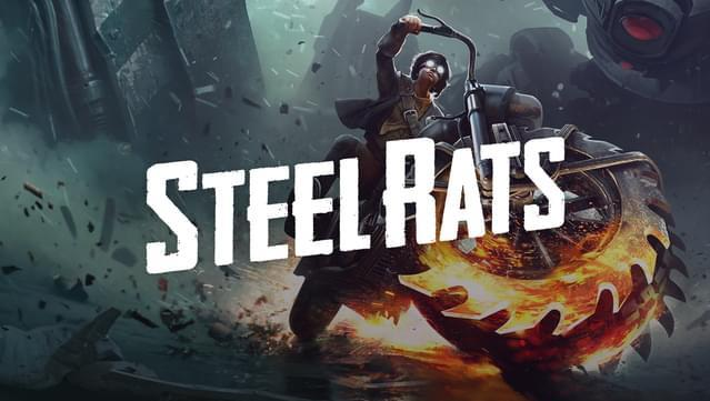 Consigue Steel Rats gratis (Foto: Tate Multimedia).
