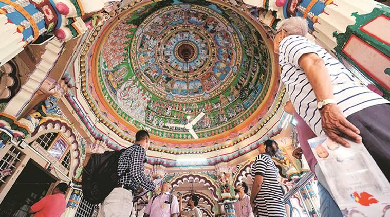 Gujarat: Residents revisit Bharuch through heritage walks