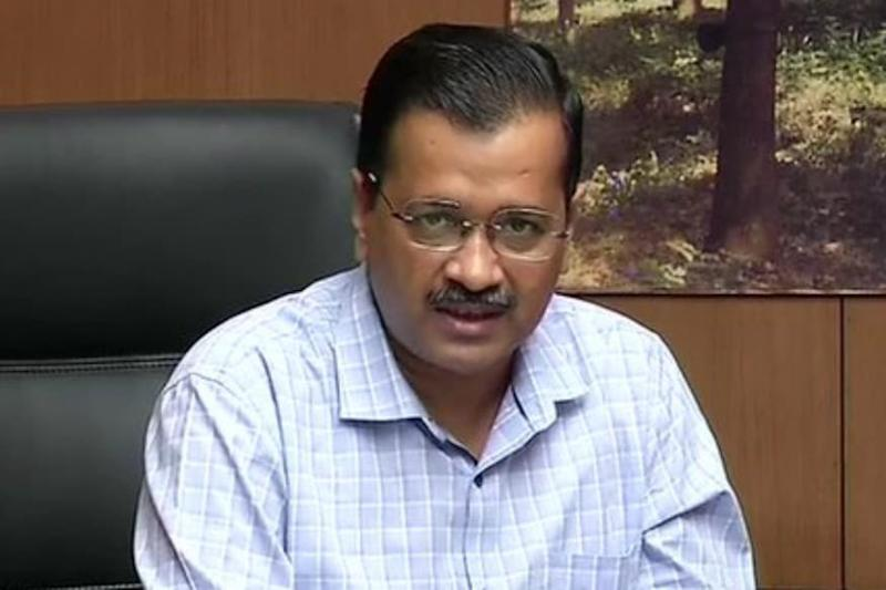 Delhi Soon to Have 5,500 Covid-19 Beds in Govt Hospitals: Kejriwal
