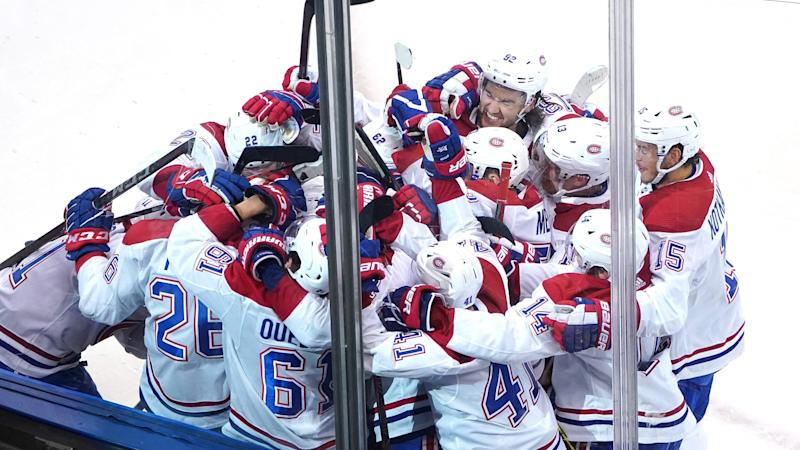 Petry's OT goal lifts Canadiens to Game 1 win over Penguins