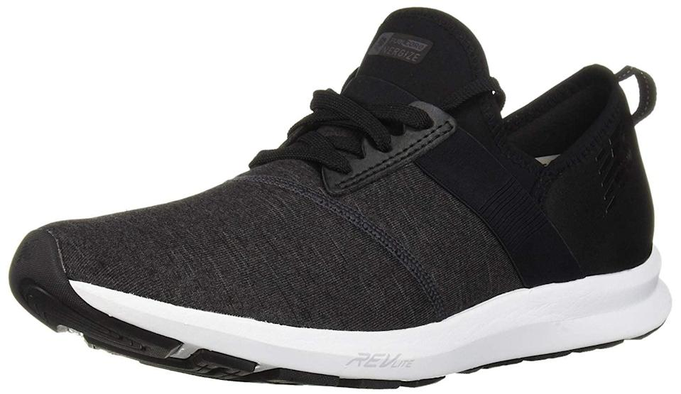 <p>Customers can't get enough of the <span>New Balance Women's FuelCore Nergize V1 Cross Trainer</span> ($65).</p>