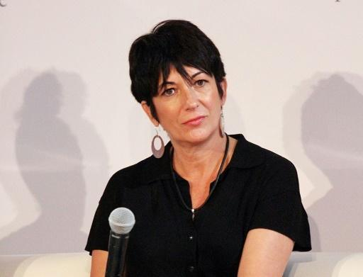 Ghislaine Maxwell, pictured in 2003, faces a lengthy jail sentence if found guilty on charges linked to Jeffrey Epstein's sex crimes