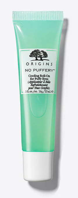 Origins NO PUFFERY Cooling Roll-On For Puffy Eyes