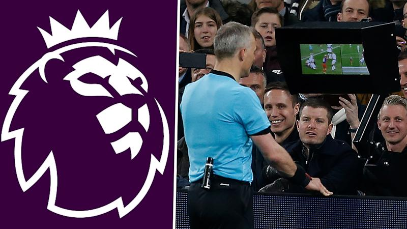 VAR will cause controversy but we won't overuse it, says Premier League chief