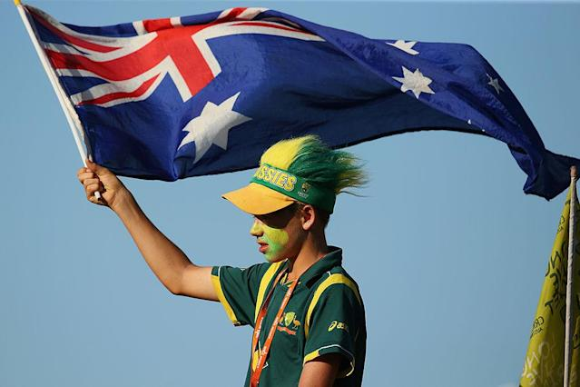 <p>No. 6: Australia<br>Mean test score: 504<br>(Photo by Mark Kolbe/Getty Images) </p>