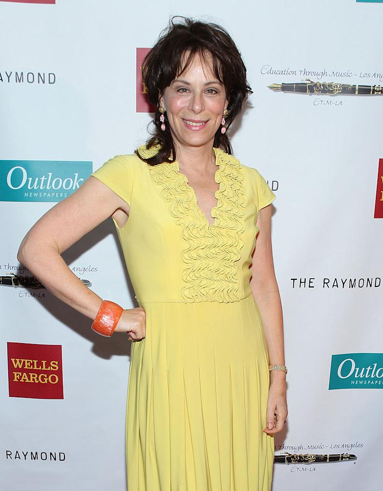 "<p class=""MsoNormal""><b>Jane Kaczmarek's daughter Mary Louisa: 10 pounds, 3 ounce</b>s<br> Actress Jane Kaczmarek was already a pro at parenthood when she gave birth to her third child, Mary Louisa Whitford (with then-husband Bradley Whitford), in 2002. After all, the actress, almost 47 at the time, had tons of experience playing mom to a bunch of rambunctious boys on ""Malcolm in the Middle"" and had two kids of her own at home. But she might not have been prepared for the fact her little girl would tip the scales at 10 pounds, 3 ounces. Kaczmarek gained a whopping 70 pounds during all three of her pregnancies. ""For me, there's a big difference between having a baby in your 20s and having a baby in your 40s,"" she told Fit Pregnancy before she gave birth. ""When you're pregnant in your 40s, you do not want to wear thongs.""</p>"