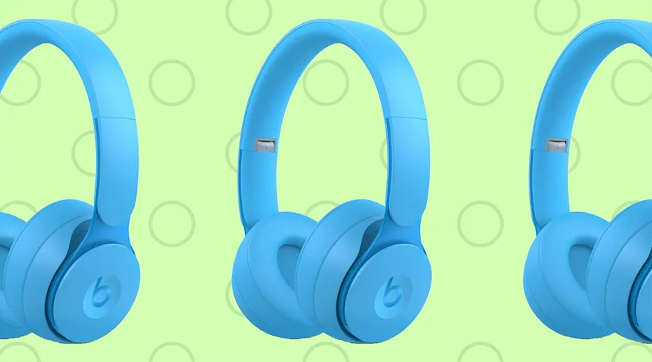 Save over 40 percent on these Beats beauties. (Photo: Amazon)