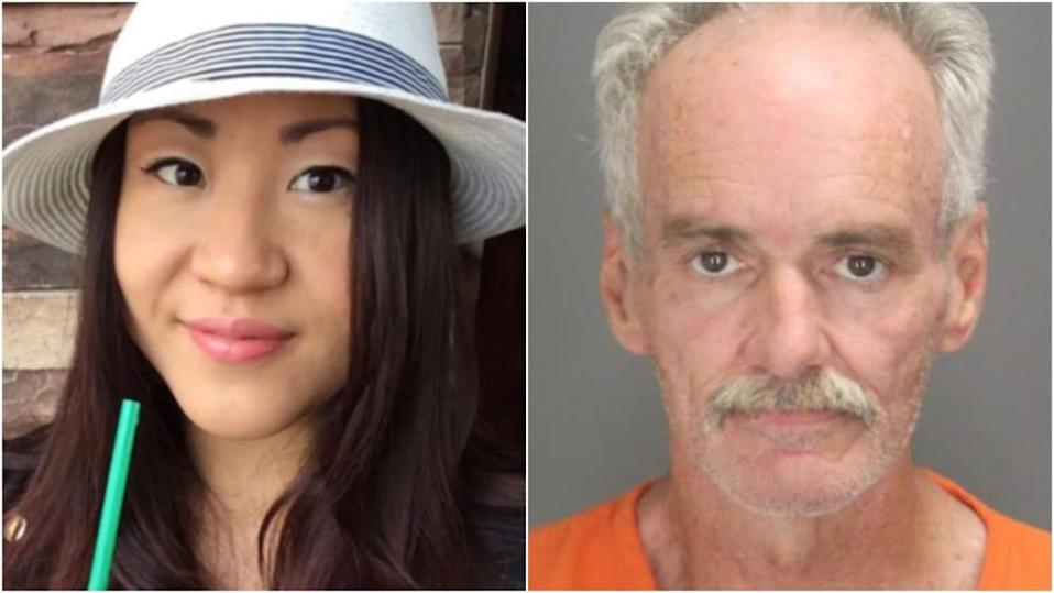 Friends of Susie Zhao/Oakland County Jail