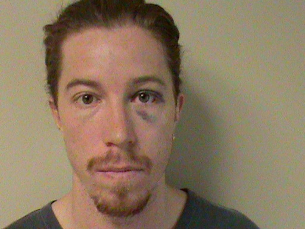 <b>Who:</b> Shaun White<br /><b>What:</b> Arrested for vandalism and public intoxication<br /><b>Where:</b> Nashville, Tennessee <br /><b>When:</b> September 17, 2012<br /><br /><br />