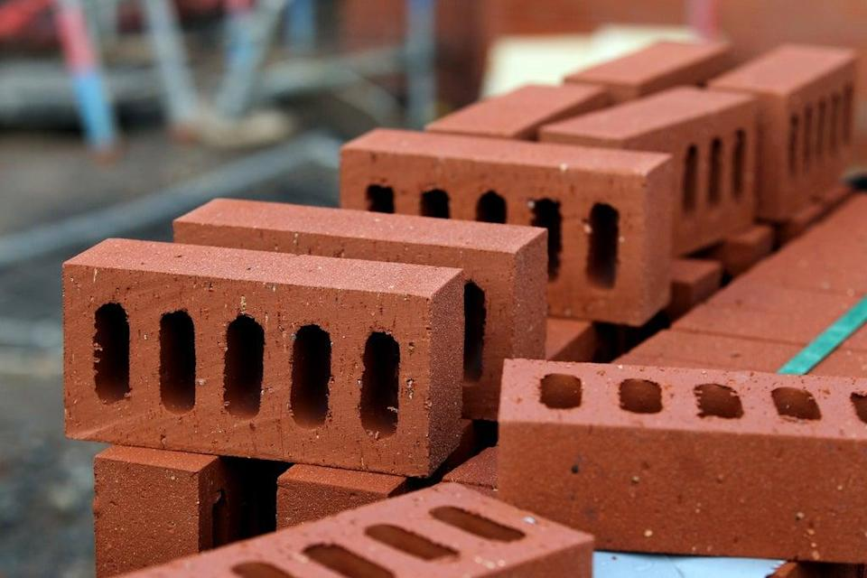 Housebuilders are experiencing issues (David Davies/PA) (PA Archive)