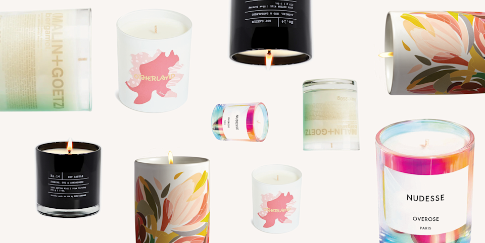 """<p class=""""body-dropcap"""">Honestly, organic candles are Where! It's! At! Sure, regular candles are cute, and yes, of course, smell nice. But, unfortunately, a lot of them are made of not-so-great stuff, like <a href=""""https://artisane-nyc.com/blogs/news/why-are-paraffin-wax-candles-so-bad-for-us"""" rel=""""nofollow noopener"""" target=""""_blank"""" data-ylk=""""slk:paraffin wax"""" class=""""link rapid-noclick-resp"""">paraffin wax</a>, lead, phthalates, and other harmful chemicals (aka stuff you don't really wanna be inhaling). But good thing all-natural candles exist! These guys (made of soybeans, coconut, and beeswax as a base) are much safer for our precious noses, which is why I'm here with 16 of the best organic and natural candles worth trying out. (And, yes, they'll still serve you some *chef's kiss* aromas!)</p><p class=""""body-text"""">Keep on scrolling to find a range of scents. Whether your taste is more on the sweeter side or the rugged one, I'm sure you'll come across something that you'll constantly want to have lit. Plus, I threw in some <a href=""""https://www.cosmopolitan.com/food-cocktails/g36163295/vegan-gift-ideas/"""" rel=""""nofollow noopener"""" target=""""_blank"""" data-ylk=""""slk:vegan"""" class=""""link rapid-noclick-resp"""">vegan</a> options (aka no beeswax!) in there, too, if you wanna go full plant-based. Happy shopping!</p><p class=""""body-text"""">(Oh, and if you're intrigued by more <em>~organic things</em>~ check out these <a href=""""https://www.cosmopolitan.com/lifestyle/g36134372/best-organic-sheets/"""" rel=""""nofollow noopener"""" target=""""_blank"""" data-ylk=""""slk:organic bed sheets"""" class=""""link rapid-noclick-resp"""">organic bed sheets</a> while you're at it!)</p>"""