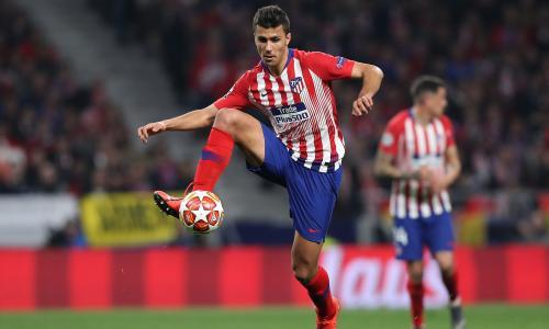 Spain midfielder is also wanted by Bayern Munich. City also in talks with Juventus over full-back João Cancelo. Manchester City are closing in on the signing of Rodri from Atlético Madrid after indicating that they are prepared to pay the Spain midfielder's €70m release clause. The Premier League champions have also opened talks with Juventus to sign Portugal full-back João Cancelo. The 22-year-old is understood to have informed Atlético that he would favour a transfer this summer, with City now in pole position to sign a player identified as Pep Guardiola's preferred central midfield target. Rodri's representatives have already held talks with City over personal terms, with the former Villarreal player believed to be weighing up his options amid interest from Bayern Munich. Born in Madrid, Rodri was released from Atlético's youth system as a teenager but returned last summer for just €20m. Diego Simeone's side are hoping to sign Marcos Llorente from Real Madrid as his replacement for €40m. Meanwhile, City are confident they will sign Cancelo from the Italian champions after offering around €45m for the 25-year-old defender. Guardiola is keen to bring in the former Benfica player to add competition for Kyle Walker at right-back, while Manchester United have also shown interest in a player who Juventus value at closer to €60m. City have proposed including Brazilian defender Danilo as part of the deal, although the Italian champions are understood to prefer alternative replacements.