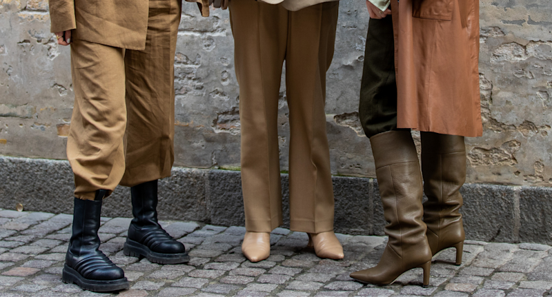 The best boot trends for fall 2020
