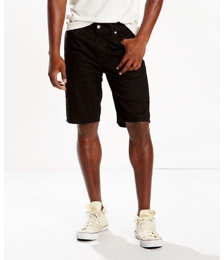 """<p><strong>Levi's</strong></p><p>amazon.com</p><p><a href=""""https://www.amazon.com/dp/B016A9E76W?tag=syn-yahoo-20&ascsubtag=%5Bartid%7C2139.g.36477804%5Bsrc%7Cyahoo-us"""" rel=""""nofollow noopener"""" target=""""_blank"""" data-ylk=""""slk:BUY IT HERE"""" class=""""link rapid-noclick-resp"""">BUY IT HERE</a></p><p><del>$45.00</del><strong><br>$26.99</strong></p><p>It's everything you love about your pair of 505 Levi's, but in shorts form. With extra room in the seat and thigh, you're guaranteed a comfortable fit. </p>"""