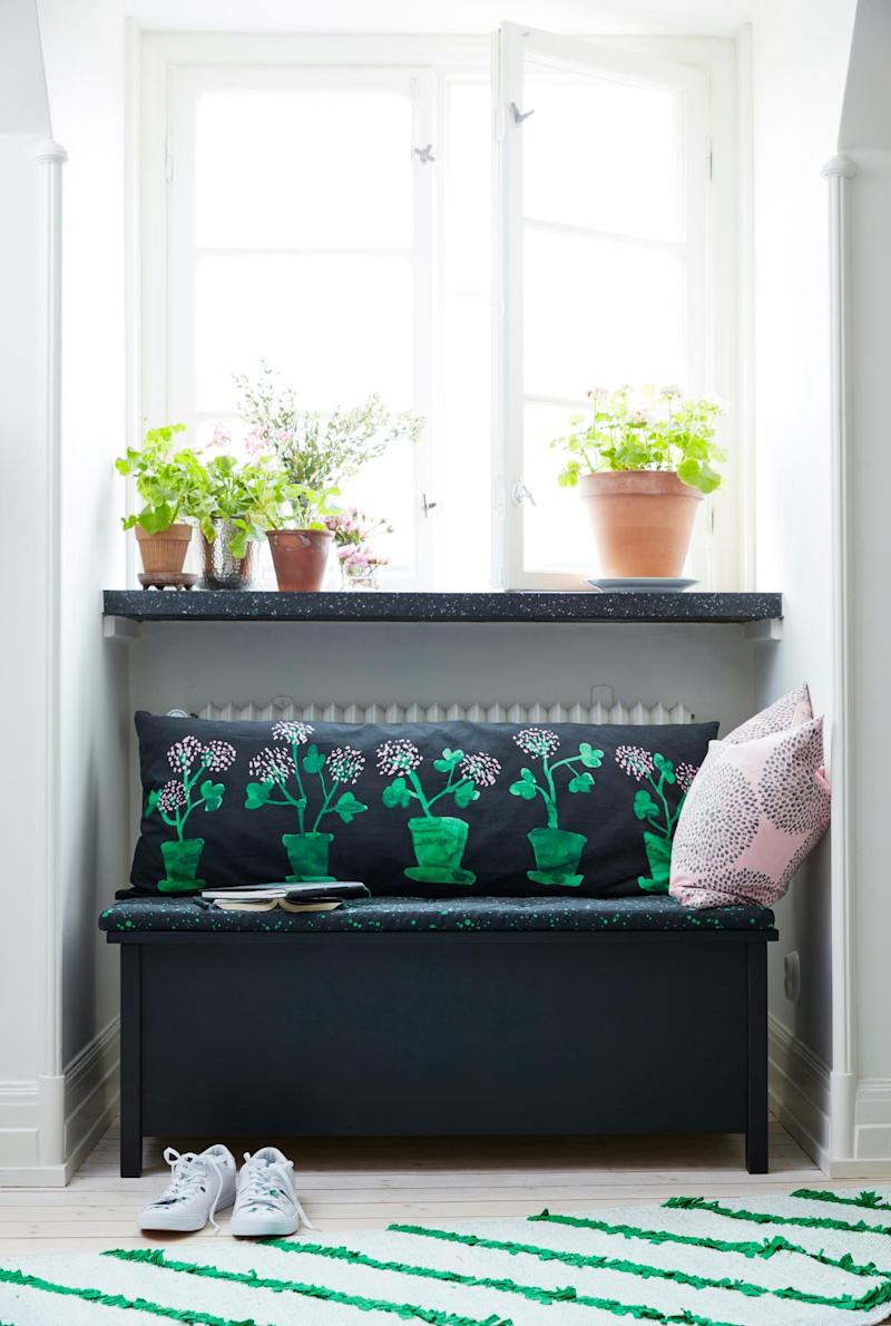 Ikea 39 s limited edition collection is perfect for small spaces - Ikea small space solutions collection ...