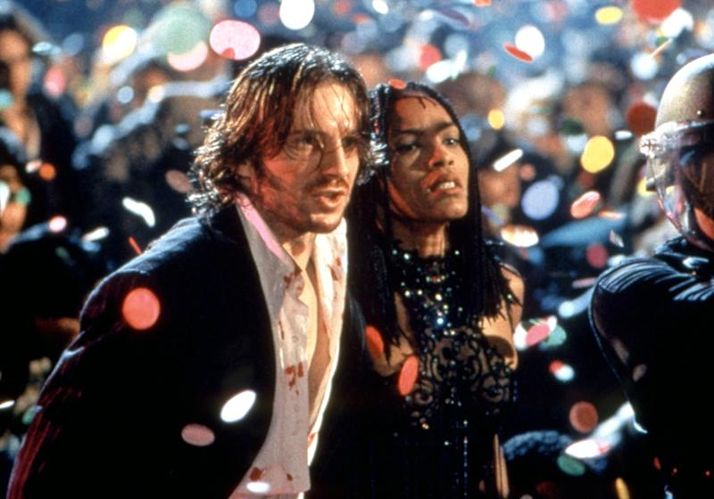 Strange Days Turns 20 Remembering Kathryn Bigelow And