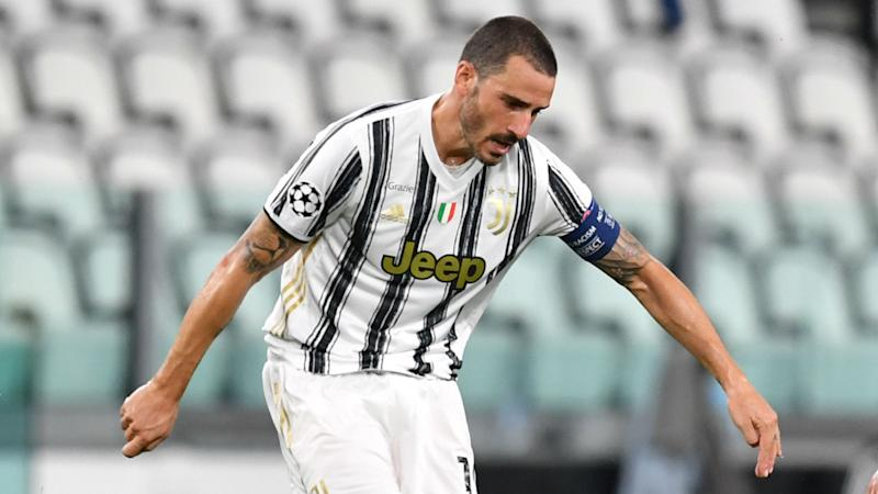 'Serie A was our main goal' - Bonucci plays down Juventus' Champions League exit