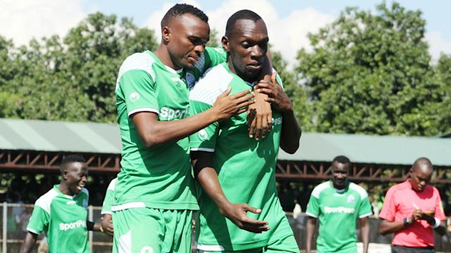 Yanga were replaced by Singida United with APR of Rwanda being drafted in place of Ethiopian side St. Georges