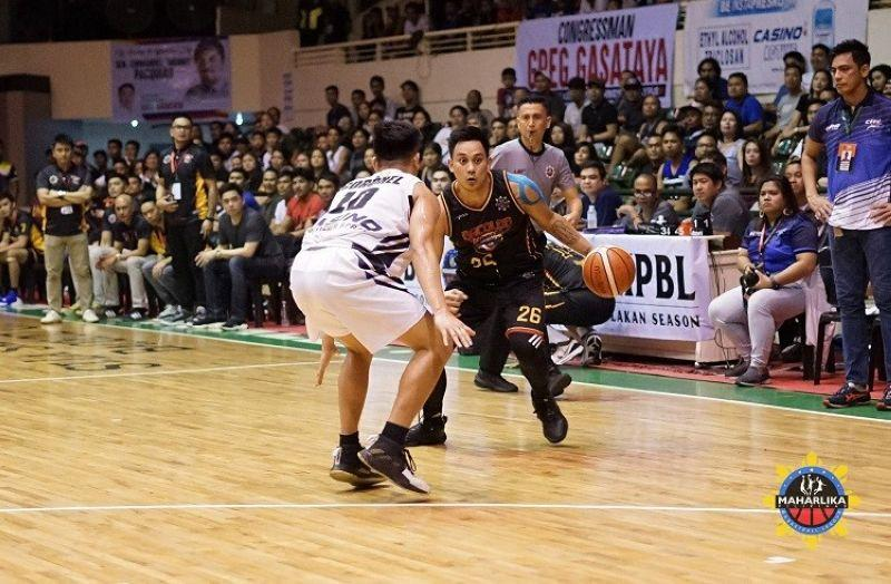 Tallo joins Manila Stars after Bacolod snafu