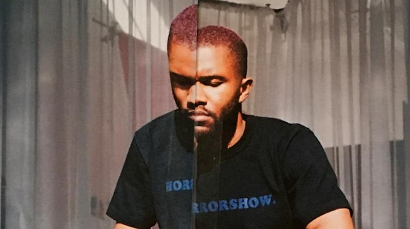 Hear Frank Ocean's Sinuous New Song 'Chanel'
