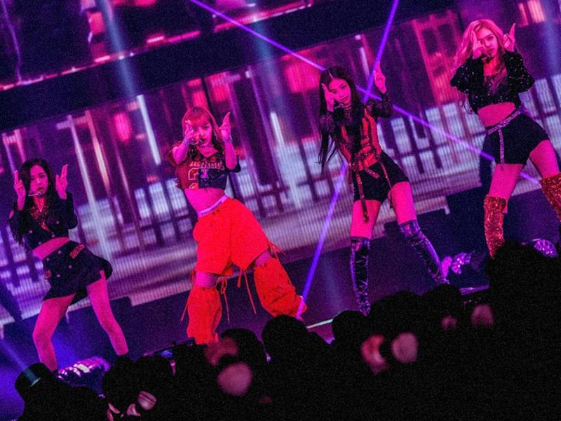 Ticket Details Announced For Blackpink 2019 World Tour In Kl