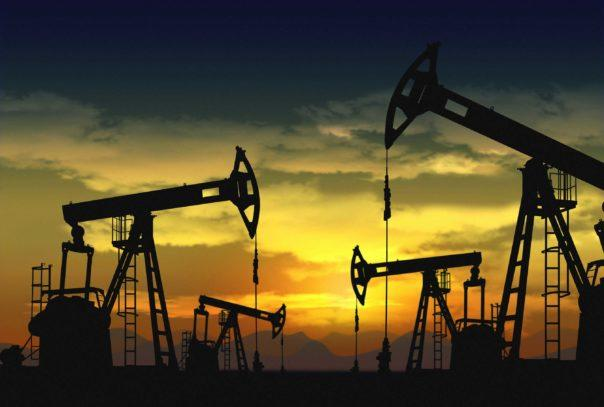 Get Ready for Oil's Next Leg up: Supply Constraints and Geopolitical Risks Abound