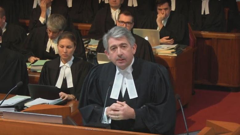 Chief justice warns cross-border beer decision could create 'uncertainty'
