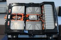 Batteries have become the key component of tomorrow's vehicles