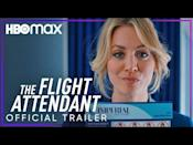 """<p><strong>Catch up now on Sky or NOW</strong></p><p>A flight attendant's life gets turned upside down after she wakes up in a hotel room with a dead man, but with no memory of what happened. </p><p><a href=""""https://youtu.be/OP_WC5oOCe8"""" rel=""""nofollow noopener"""" target=""""_blank"""" data-ylk=""""slk:See the original post on Youtube"""" class=""""link rapid-noclick-resp"""">See the original post on Youtube</a></p>"""