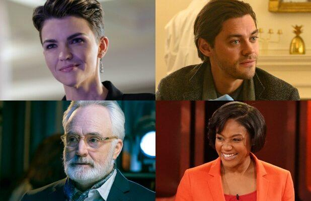 17 New Fall TV Shows Ranked by Premiere Viewers: From 'Batwoman' to 'Prodigal Son' (Photos)