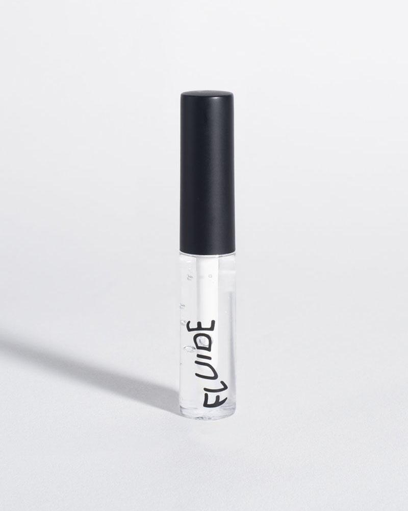 <p>We Are Fluide is a cosmetics brand that aims to make products for all people, no matter their skin tone or gender expression. In addition to serving as a platform to amplify queer voices, the brand makes great products, like the <span>Fluide Lip Gloss</span> ($12).</p>