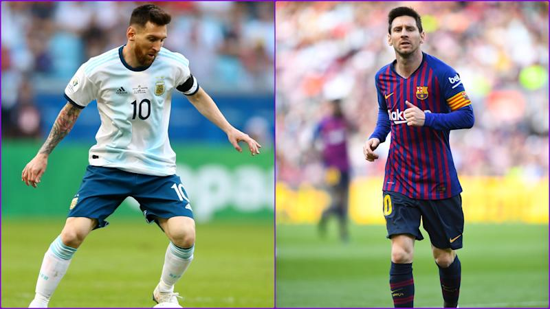 Lionel Messi Birthday Special: 10 Cool Facts About the Argentina and Barcelona Football Captain as He Turns 32