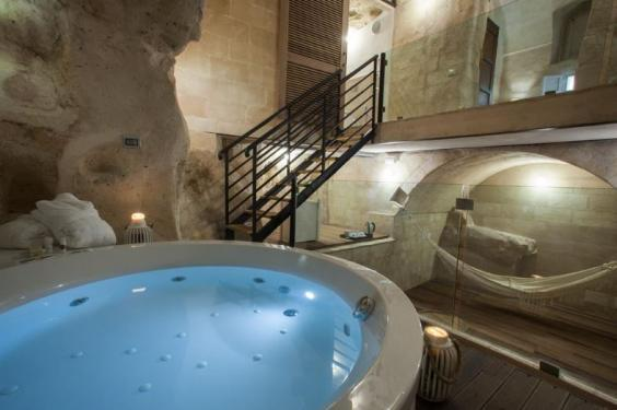 Hotel in Pietra offers boutique digs (Hotel in Pietra)