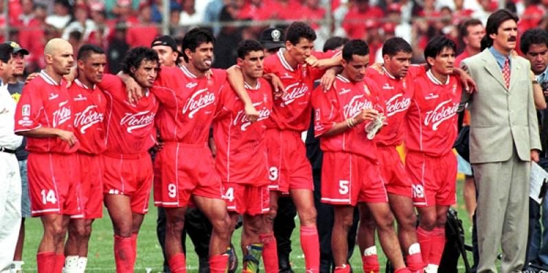 Toluca Liga MX Mexico Campeon