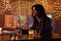"""<p>Krysten Ritter is so, so good as Jessica Jones, a troubled private investigator with superpowers. Set in the Marvel Cinematic Universe, the show's third—and, sadly, final—season finds her working to repair her relationship with her BFF, Trish, while also attempting to take on an evil psychopath. </p> <p><a href=""""https://www.netflix.com/title/80002311"""" rel=""""nofollow noopener"""" target=""""_blank"""" data-ylk=""""slk:Available to stream on Netflix"""" class=""""link rapid-noclick-resp""""><em>Available to stream on Netflix</em></a></p>"""