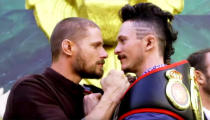 """<p><b>What's Coming Up:</b> The new episodes pick up a couple months after the midseason finale. Ryan is still winning, Nate is ruminating on his future, Lisa has skipped town, Christina went to rehab, and Alvey is still Alvey — struggling with not being a fighter. """"People are trying to settle into the new dynamics at the gym and outside of the gym and in each other's lives,"""" creator Byron Balasco says. The back half of Season 2 will explore what happens """"when a family dynamic is obliterated, where the pieces fall and who reaches out to whom.""""<br><br><b>Father figure:</b> The midseason finale's most heartbreaking scene featured Ryan (Matt Lauria) mercy-killing his father. Will that haunt him now? """"With those kind of traumas, people have such a resilience. There's almost like a shock you go into, where the real reverberations don't come until a little bit further down the line,"""" Balasco says. """"It's just a matter of when is it really going to hit him? And how is that going to affect his life? Right now, without his father, he does not really have an anchor to the world."""" <i>–Kellly Woo</i><br><br><i>(Credit: DirecTV)</i> </p>"""