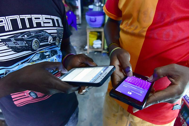 Faster Internet Coming to Africa With Facebook's $1 Billion Cable