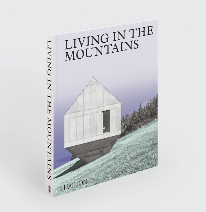 "$50, Amazon. <a href=""https://www.amazon.com/Living-Mountains-Contemporary-Houses/dp/1838660844"" rel=""nofollow noopener"" target=""_blank"" data-ylk=""slk:Get it now!"" class=""link rapid-noclick-resp"">Get it now!</a>"
