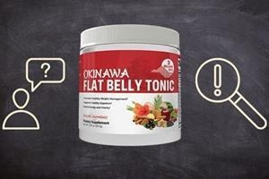 According to the official website, Okinawa Flat Belly Tonic is a belly tonic that promotes weight loss. The latest review article of this belly tonic can be found below.