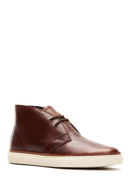 "<br><br><strong>Frye</strong> Essex Genuine Shearling Lined Chukka Sneaker, $, available at <a href=""https://go.skimresources.com/?id=30283X879131&url=https%3A%2F%2Fwww.nordstromrack.com%2Fshop%2Fproduct%2F3181701%2Ffrye-essex-genuine-shearling-lined-chukka-sneaker"" rel=""nofollow noopener"" target=""_blank"" data-ylk=""slk:Nordstrom Rack"" class=""link rapid-noclick-resp"">Nordstrom Rack</a>"