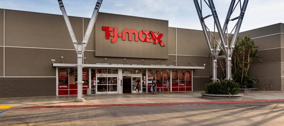 15 tricks for shopping at T.J. Maxx and other off-price stores