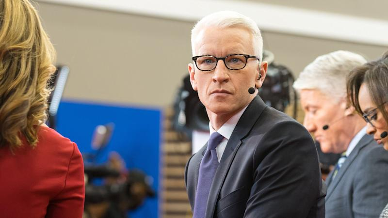 Anderson Cooper Net Worth: His Fortune at Age 51