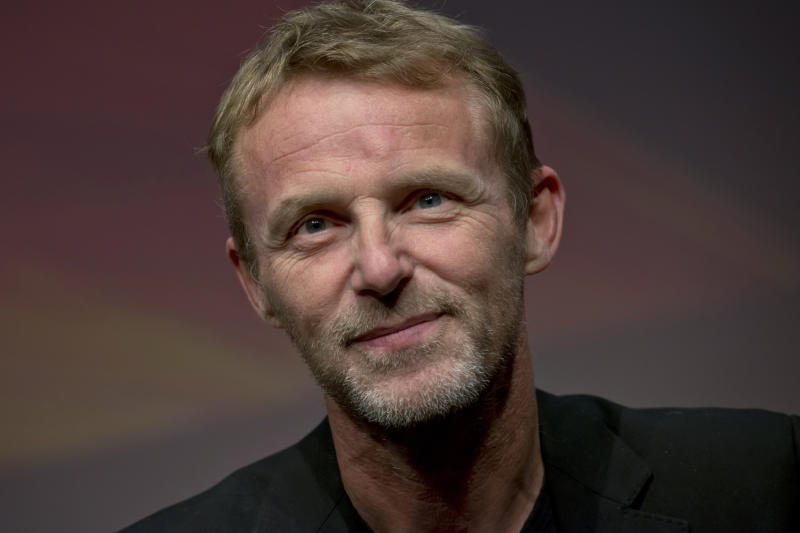 Author: Jo Nesbø: Getty Images